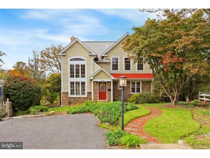 7204 DEBORAH DRIVE Falls Church, VA MLS# VAFX1163008