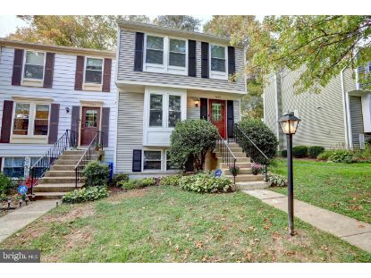 11009 BARTON HILL COURT Reston, VA MLS# VAFX1163372