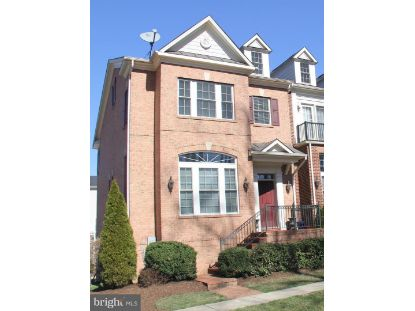 12261 WATER ELM LANE Fairfax, VA MLS# VAFX1163624