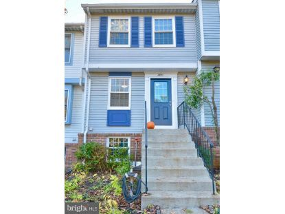 2851 MIDDLEBORO DRIVE Falls Church, VA MLS# VAFX1163672