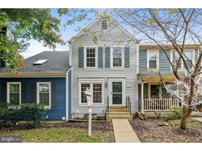 6303 CHIMNEY WOOD COURT Alexandria, VA MLS# VAFX1163674