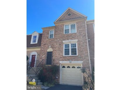7705 JEWELWEED COURT Springfield, VA MLS# VAFX1163838