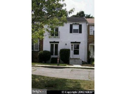 3369 ARDLEY COURT Falls Church, VA MLS# VAFX1164108