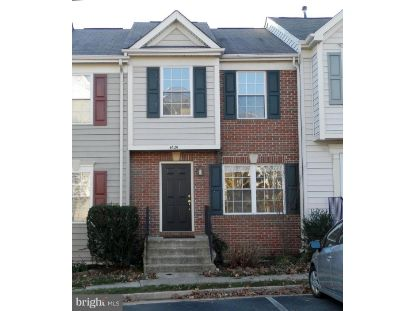 4620 FLATLICK BR, DR.  Chantilly, VA MLS# VAFX1165086