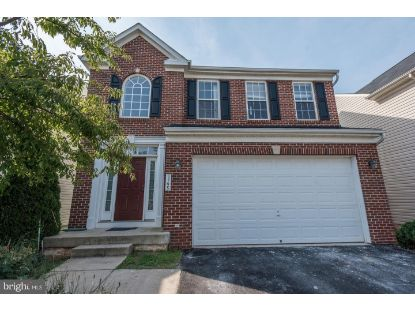 3795 LOUISE AVENUE Chantilly, VA MLS# VAFX1166016