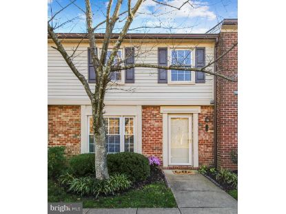 5746 INDEPENDENCE CIRCLE Alexandria, VA MLS# VAFX1168520