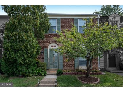 6604 CHINA GROVE COURT Alexandria, VA MLS# VAFX1169172