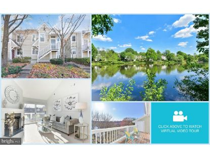 2958 YARLING COURT Falls Church, VA MLS# VAFX1169188