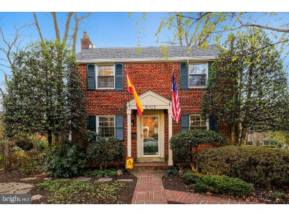 6105 BROOK DRIVE Falls Church, VA MLS# VAFX1169462