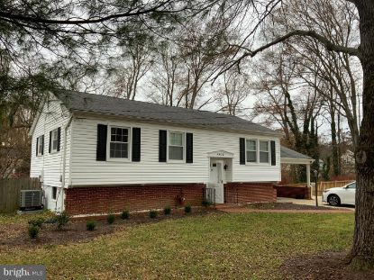 4909 SPRAYER COURT Alexandria, VA MLS# VAFX1169628