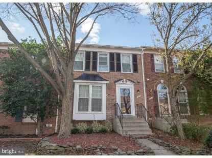 6217 WALKERS CROFT WAY Alexandria, VA MLS# VAFX1169652