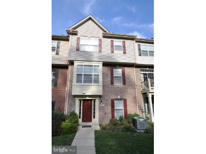 8739 MILL TOWNS COURT Alexandria, VA MLS# VAFX1169734