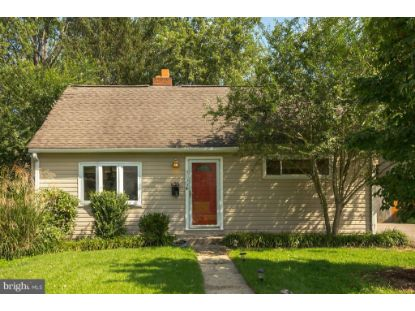 3133 DASHIELL ROAD Falls Church, VA MLS# VAFX1170310