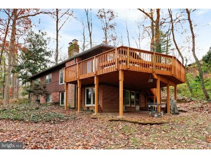 3649 TALLWOOD TERRACE Falls Church, VA MLS# VAFX1170690