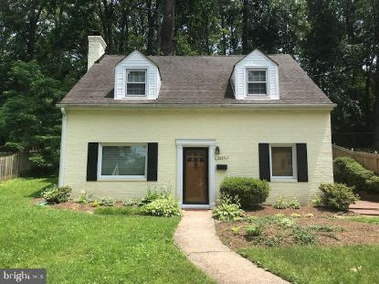 3003 WOODLAWN AVENUE Falls Church, VA MLS# VAFX1171726