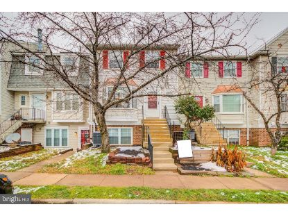 4106 PLEASANT MEADOW COURT Chantilly, VA MLS# VAFX1172282
