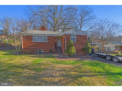 6344 NICHOLSON STREET Falls Church, VA MLS# VAFX1172898