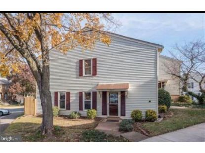 13817 CABERNET COURT Chantilly, VA MLS# VAFX1173016