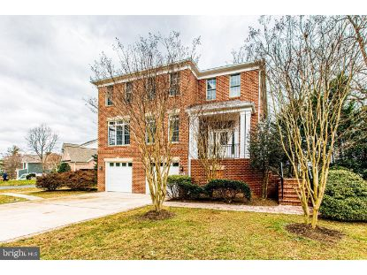 1837 OLMSTEAD DRIVE Falls Church, VA MLS# VAFX1173320