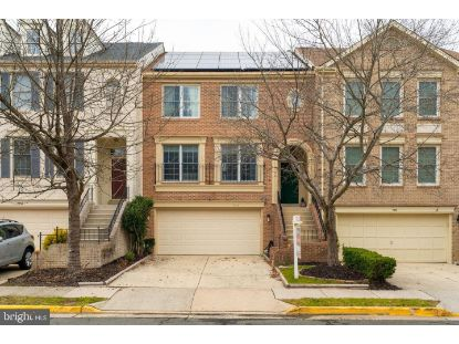 7722 ROCKLEDGE COURT Springfield, VA MLS# VAFX1173706