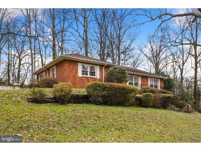 6376 CAVALIER CORRIDOR  Falls Church, VA MLS# VAFX1173900
