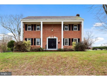 2617 WEST STREET Falls Church, VA MLS# VAFX1173962