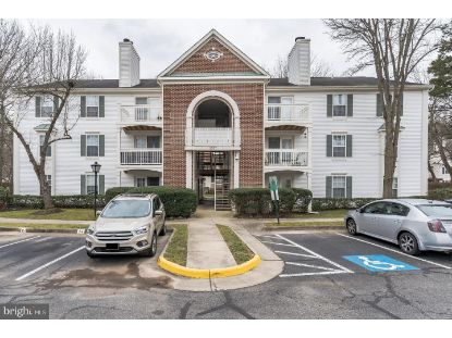 5707 OLDE MILL COURT Alexandria, VA MLS# VAFX1174652
