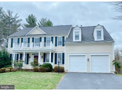 7213 MONTVIEW COURT Falls Church, VA MLS# VAFX1174778