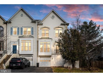 14544 WOODGATE MANOR PLACE Centreville, VA MLS# VAFX1174786