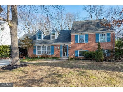 9606 BRADDOCK ROAD Fairfax, VA MLS# VAFX1175316