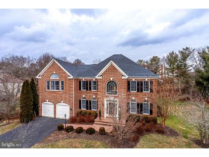 10600 LITTLE RUN FARM COURT Vienna, VA MLS# VAFX1175616