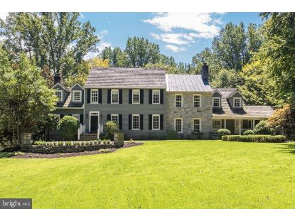 8523 GEORGETOWN PIKE McLean, VA MLS# VAFX1176022