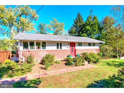 6309 WILLOWOOD LANE Alexandria, VA MLS# VAFX1176368