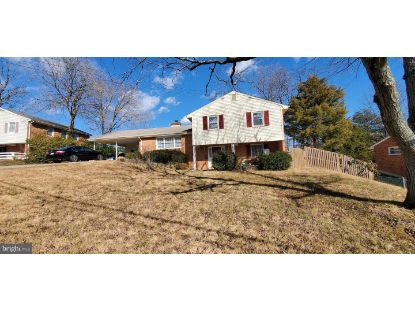 8104 AINSWORTH AVENUE Springfield, VA MLS# VAFX1176764
