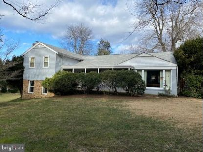 9368 CAMPBELL ROAD Vienna, VA MLS# VAFX1176836