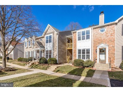 7802 D HARROWGATE CIRCLE Springfield, VA MLS# VAFX1177304