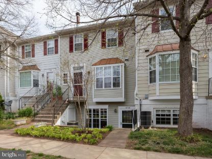 13738 AUTUMN VALE COURT Chantilly, VA MLS# VAFX1178736