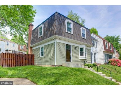 3054 SILENT VALLEY DRIVE Fairfax, VA MLS# VAFX1178746