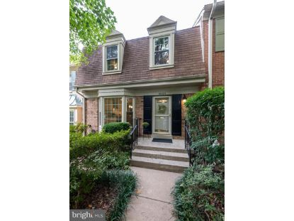 4635 BRIAR PATCH COURT Fairfax, VA MLS# VAFX1181762