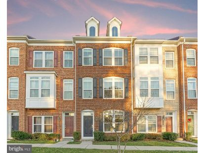 9456 CANONBURY SQUARE Fairfax, VA MLS# VAFX1181836
