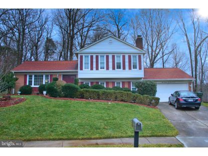 8107 KINGS POINT COURT Springfield, VA MLS# VAFX1182124