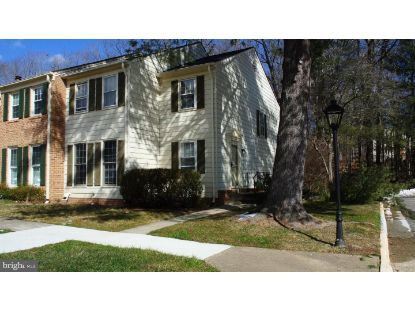 5515 CHESHIRE MEADOWS WAY Fairfax, VA MLS# VAFX1182266