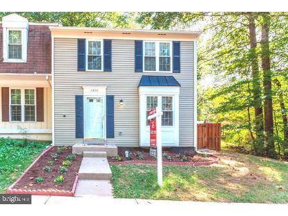 5836 WOOD POPPY COURT Burke, VA MLS# VAFX1182346
