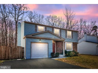 8285 DEEP VALLEY COURT Springfield, VA MLS# VAFX1182422