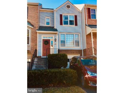 7436 RIDGE OAK COURT Springfield, VA MLS# VAFX1183818