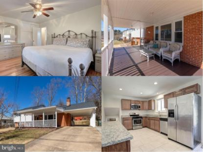 7912 FOOTE LANE Springfield, VA MLS# VAFX1183974