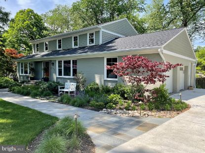 6502 STRATTON PLACE Falls Church, VA MLS# VAFX1191800