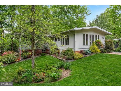 7702 POPLAR TREE LANE Falls Church, VA MLS# VAFX1195110