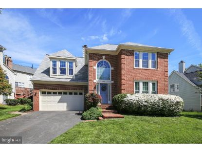 5806 MAGNOLIA LANE Falls Church, VA MLS# VAFX1199890