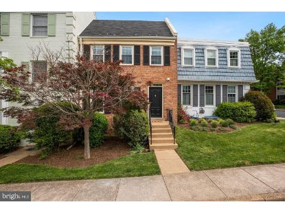 6748 TOWNE LANE ROAD McLean, VA MLS# VAFX1200164